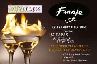 Franko Live